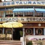 Marisquería Restaurante El Mercado de Pescados