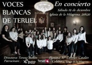 Teruel 2 cartel concierto 19-12-2015