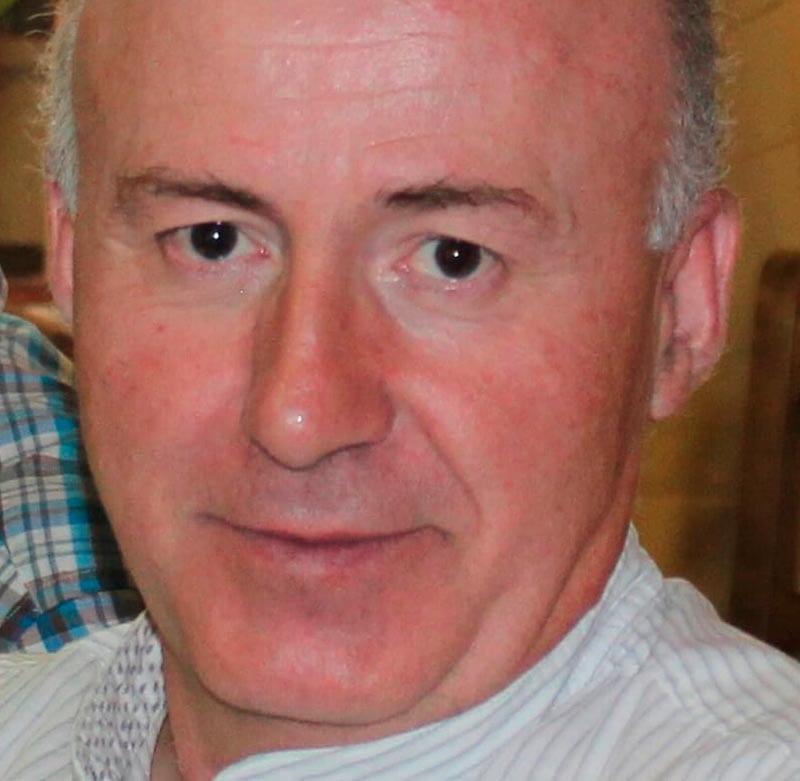 Javier Zamora