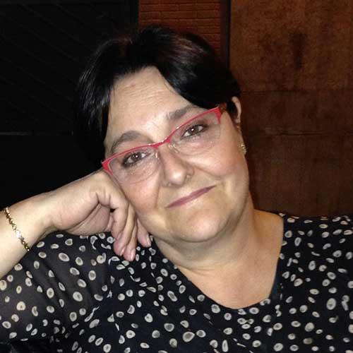Mª José Santamaría