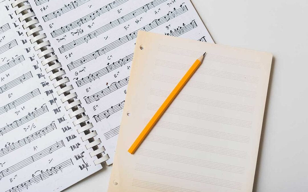 Nuevo curso online de Lenguaje Musical