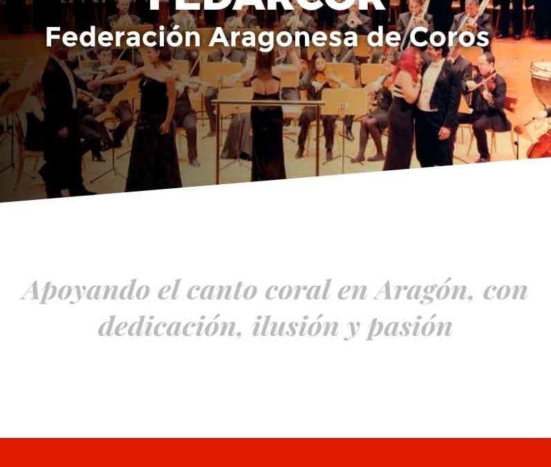 ¡FEDARCOR inaugura nueva web!!!